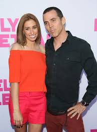 Последние твиты от stacey solomon (@staceysolomon). Are Steve O And Stacey Solomon The Cutest Couple In Showbiz X Factor Stunner Surprises Her Man At New Movie Screening Daily Record