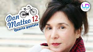 Don Matteo 12, Quarta Puntata: Arriva Il Padre di Natalina ...