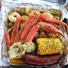Krab Kingz Seafood Austin ...