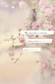 Beautiful Quotes About Life And Flowers Best Of Blessing Or Lesson Flowers Quote Life On We Heart It