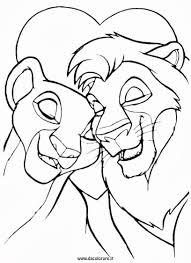 Immagini Da Colorare Disney
