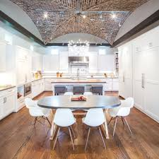 Ceiling Kitchen Lights 42 Kitchens With Vaulted Ceilings Home Stratosphere