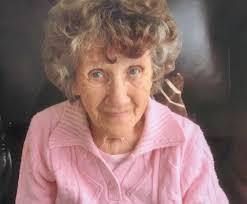 Tribute to Sylvia Middleton, 1927 - 2019