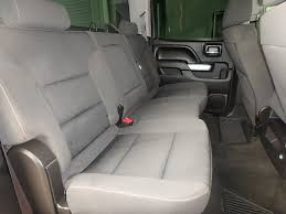 2017 chevy silverado 2500 seat ers chevrolet 2500hd lt crew cab duramax sel