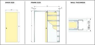 Standard Bedroom Door Size Standard Front Door Size Gallery Of Door Height  Front Doors Front Door Sizes Standard