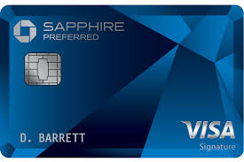 As an incentive the card issuing company offers those doing the referring a bonus for each person that is approved for the card (usually they need to make one purchase as well). Chase Sapphire Preferred Refer A Friend Chase Com