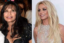 Britney Spears' mom posts cryptic ...