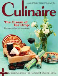 Culinaire #9 (March2013) by Culinaire Magazine - issuu