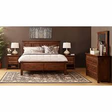 Westlake 5-piece Queen Storage Bedroom Set