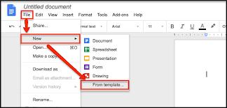 google templates google docs resume templates how to guide resume genius
