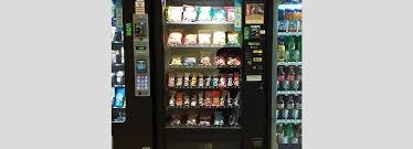Snack Vending Machine Services Amazing Vending Services Vending Machine Canton SD