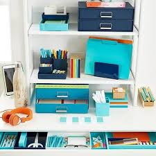 Office Supplies Desk Office Organization Home Office Storage With