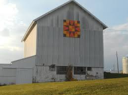 Barn Quilts and the American Quilt Trail: 54-40 or Fight & I was reminded that I had seen this pattern elsewhere--but I had to dig  through my memory and photo files to find a few. The barn quilts of Miami  County, ... Adamdwight.com