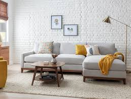 modern room ideas living spaces