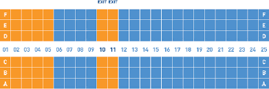 Jetblue Plane Seating Chart Jetblue Unveils New Premium Product In Nyc Airways Magazine
