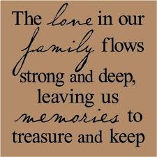Beautiful Short Quotes On Family Best Of Family Words And More Words Pinterest Flow Genealogy And