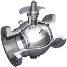 Cameron Ball Valve Torque Chart Automated Manual Valves