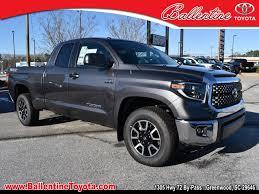 new 2019 toyota tundra for greenwood sc 5tfuw5f10kx815273 2019 toyota tundra sr5 5 7l v8 w ffv truck double cab