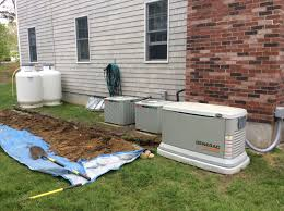 generac generator installation. Generac Generator Installation