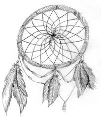 Dream Catchers Sketches Dream Catcher shade by tigernose100 on DeviantArt 81