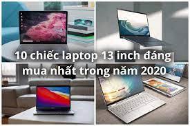 Tổng hợp 10 chiếc laptop 13 inch tốt nhất trong năm 2021 - BlogAnChoi