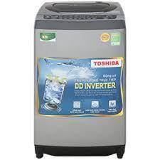 Máy giặt Toshiba Inverter 9 Kg AW-DJ1000CV SK | Động cơ truyền trực tiếp