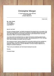 Sample Of A Professional Cover Letter Cover Letter Maker Creator Template Samples To Pdf