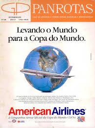 Guia PANROTAS - Edição 249 - Dezembro/1993 by PANROTAS Editora - issuu