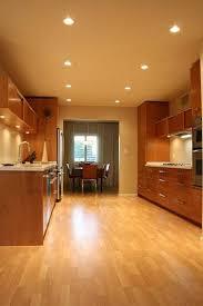 recessed lighting kitchen. beautiful recessed galley kitchen recessed lighting and s