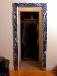 decorate door frame - pezcame.com