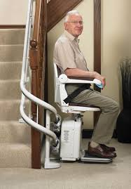 standing stair lift. Handicare 2000 Stair Lift Gallery Image 3 Of 9 Standing