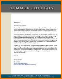 8 1 architecture cover letter architecture cover letter