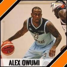 Alex Owumi – WORTHING THUNDER