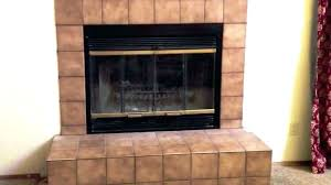 fireplace doors at home depot enclosures cover up house interiors screen en