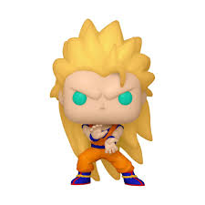 POP! and Tee: Dragon Ball Z <b>Super Saiyan</b> 3 Goku T-Shirt Only at ...