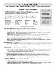 Music Producer Resume How Should A Music Producer Cv Look Like