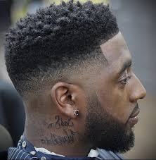Coupe Des Cheveux Pour Homme Noir Fashionsneakersclub