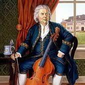 Fotos De Johann Sebastian Bach U2014 Música Gratuita Videos Fotos De Johann Sebastian Bach