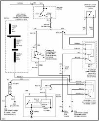 hyundai elantra fuse box location automotive wiring hyundai accent 1997 circuit system wiring diagram