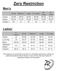 Bugatchi Size Chart Ceogolfshop Com Help And Information