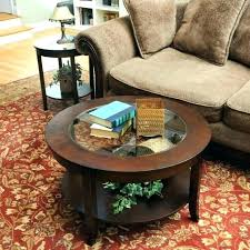 24 round coffee table interior inch round coffee table contemporary square inside 4 from inch round