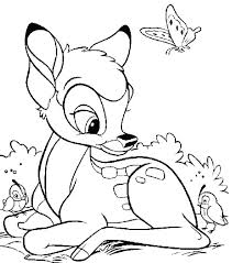 Printable Coloring Pages For Kids Animals Animal Coloring Pages For