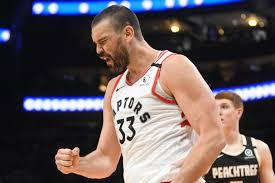 Lakers Rumors: Marc Gasol Emerging as Target to Replace Dwight Howard |  Bleacher Report | Latest News, Videos and Highlights
