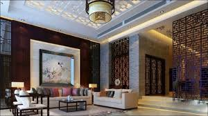 room partition furniture. Interior, Asian Wall Partition Design Beautify Large Living Room Concept That Apply Modern Furniture Sets R