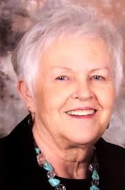 Gail Johnson Jones | Obituaries | codyenterprise.com