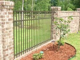 Fences Monty Ladner Wrought Iron