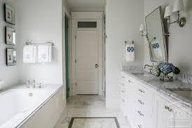 transitional bathroom ideas. Long And Narrow Master Bathroom Ideas Transitional