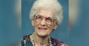 Viola Smith Hoffman Obituary - Visitation & Funeral Information