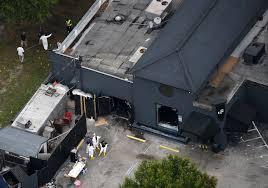 Image result for the 2016 Orlando nightclub shooting