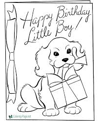 Birthday is a huge occasion for everyone, and it gets more special when it comes to kids' birthday. Birthday Coloring Pages